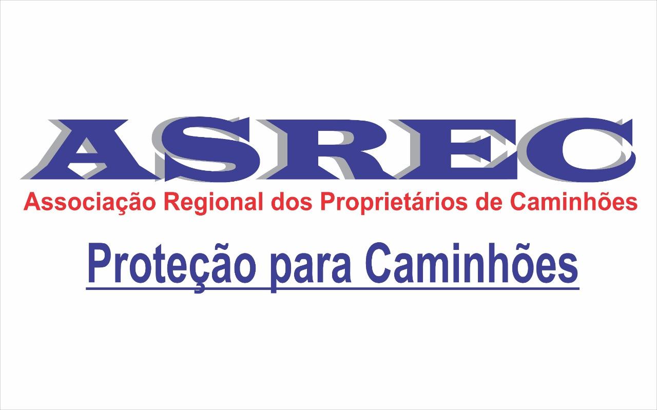 Logo ASREC