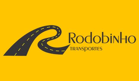 Logo RODOBINHO
